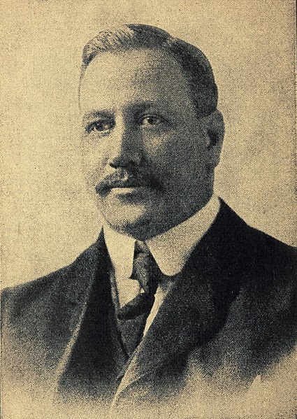 William G. Morgan creador del voleibol