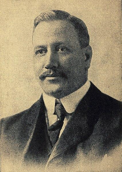 William G. Morgan creador del voleibol